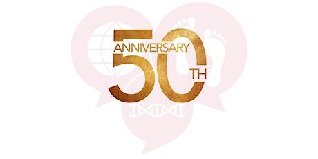 HumBio 50th Reunion Celebration tickets
