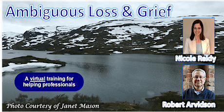 Ambiguous Loss & Grief tickets