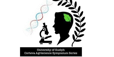 Corteva Agricultural Sciences Symposium 2021 tickets