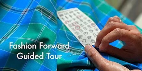 Fashion Forward Exhibition Tour tickets
