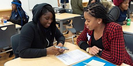 Mentor Baltimore Mentor Orientation tickets