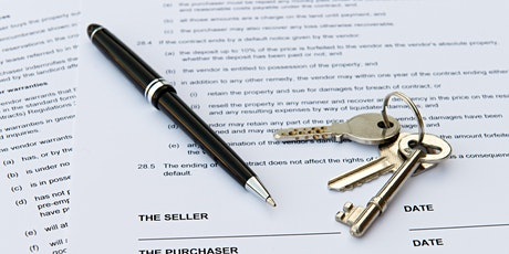 3 Ways to Write a 'Rock Solid' Real Estate Purchase Contract tickets