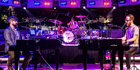 Greenlawn Fire Department Hose Company presents Dueling Pianos tickets