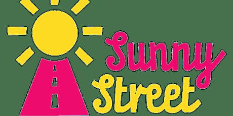 Viz for Social Good Virtual Event - Sunny Street tickets