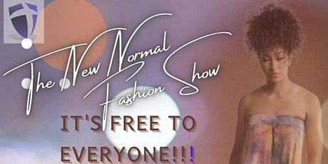 The New Normal Fashion Show tickets