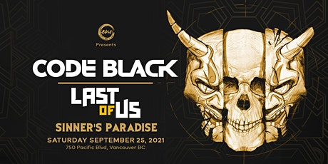Sinner's Paradise tickets