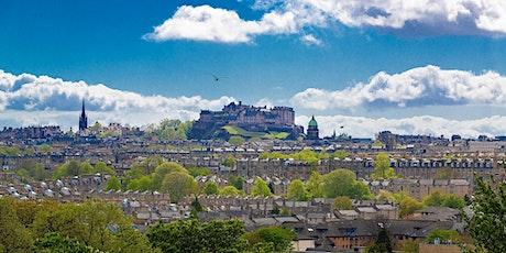 Edinburgh Parkinson's Lecture 2021 tickets