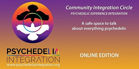 Integration Circle for Intense Mental States with Erica Hua tickets