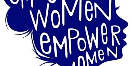 Federally Employed Women Regional Training Program tickets