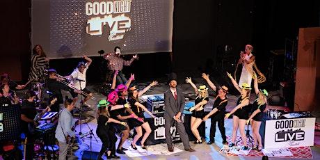 Good Night Live tickets