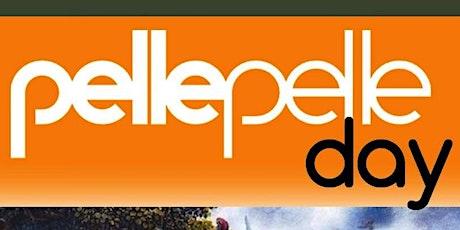Pelle Pelle Day 2 - New York City tickets