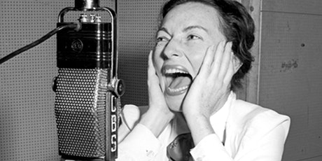 Things That Go Bump In The Night! The History And Practice Of Horror Radio tickets