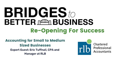 Accounting for small to medium sized businesses biglietti