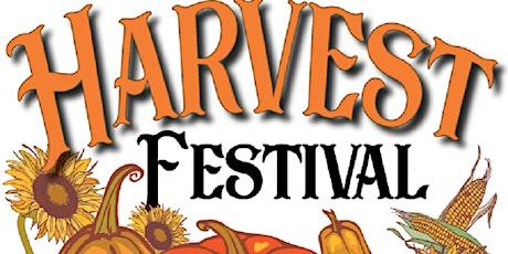 Hudson Harvest Festival tickets