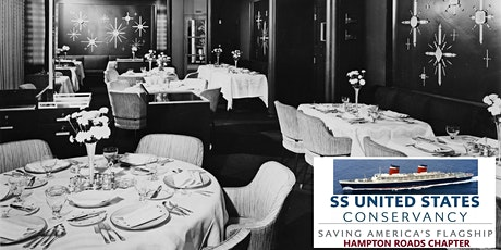 Gala Dinner at the Mariners' Museum tickets