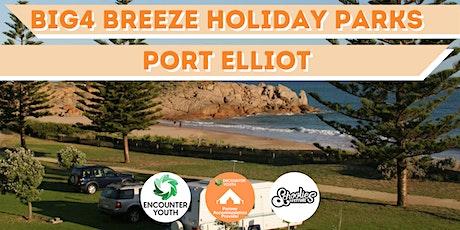 BIG4 Breeze Holiday Parks - Port Elliot - Schoolies Festival™ 2021 tickets