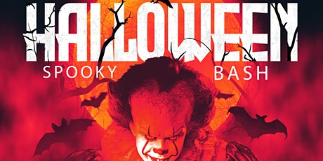 Halloween Spooky Bash tickets