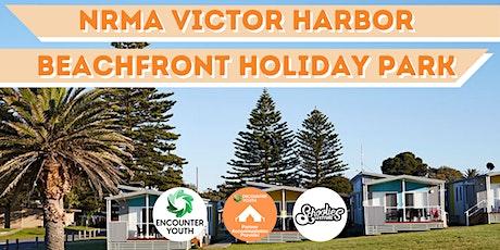 NRMA Victor Harbor Beachfront Holiday Park - Schoolies Festival™ 2021 tickets