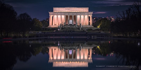 Maryland Nightscapers at the Washington DC National Mall tickets
