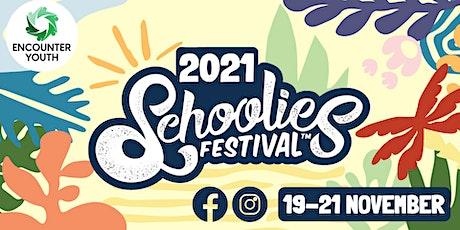 Schoolies Festival™ 2021 - Victor Harbor tickets