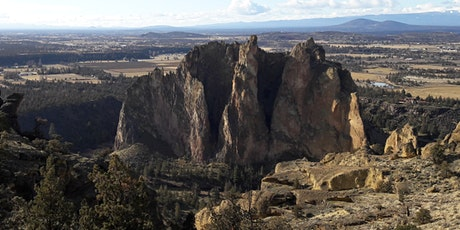 Oregon Outdoor Recreation Summit Trail Party - Central Oregon tickets