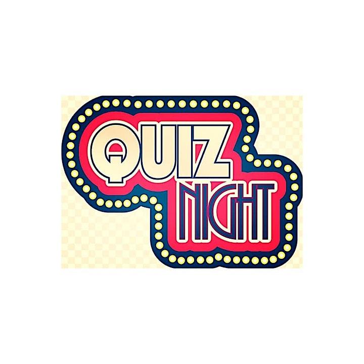 Baildon Labour Part Quiz Night image