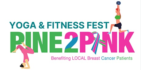 Pine2Pink's 2021 Yoga  + Fitness Fest, hosted by Delaware Valley University tickets