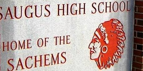 Saugus High School Class of '71 50th Reunion tickets