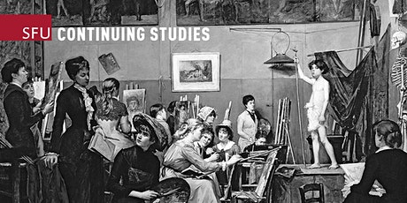 Forgotten Talents: Women Artists in 19th-Century Paris tickets