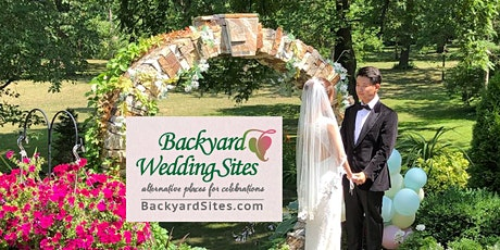Rent Your Backyard for Micro Weddings tickets