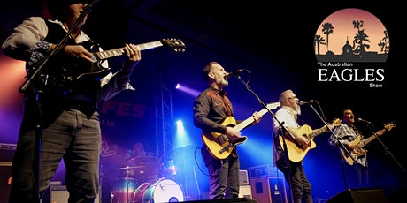 The Australian Eagles - Tribute Show tickets
