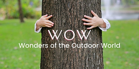 W.O.W.  Wonders of the Outdoor World tickets
