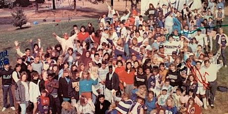 Washington High School Class of 1990 30th(ish) Class Reunion tickets