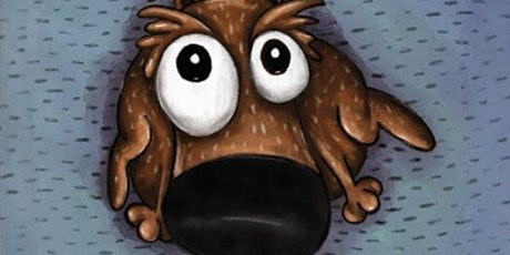 All in a Dog's Life - Meet the Author Illustrator ZOOM tickets