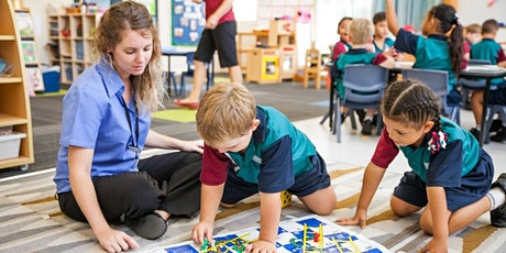 Kindy - Prep Open Morning tickets