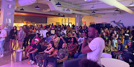 Voices In Power: A Poetry Open Mic Experience takes The Bronx Brewery tickets