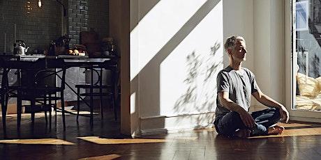 Wednesday Meditation Group tickets