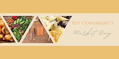 Key Coworking's Market Day