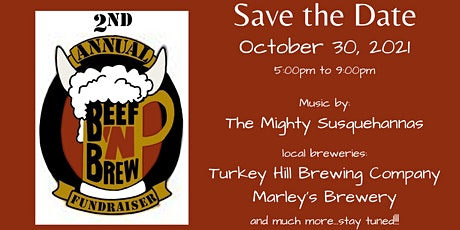 Beef and Brew, 2nd Annual tickets