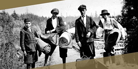 Book Launch: Moving Forward, Looking Back - 160 Years of Jewish Life in BC tickets