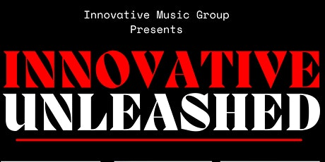 Innovative Unleashed tickets