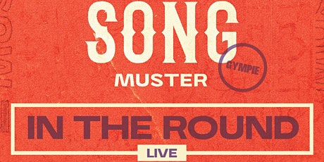 THE SONG MUSTER 2021 - In the Round (Live in concert) tickets