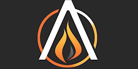 The Ark Church Huntsville Virtual Bible Study tickets