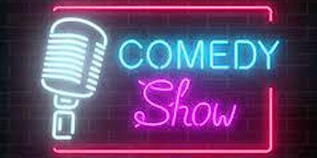 Comedy Night with Bill Boronkay tickets