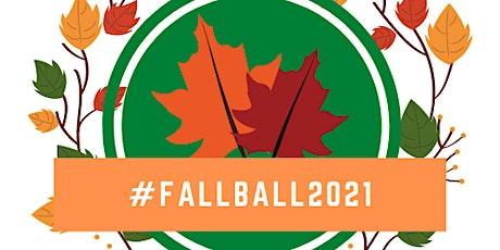 Fall Ball 2021 tickets
