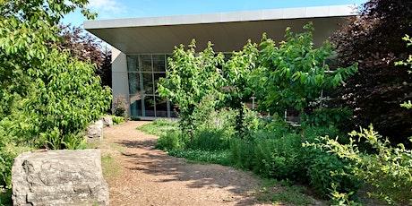 St. Gabriel's Garden Retreat - Gateway to Earth Spirituality tickets