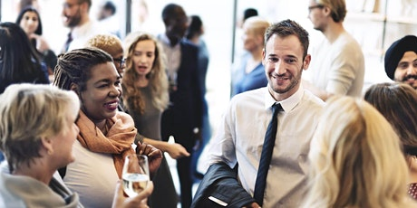SBS Industry Speed Networking and Careers Fair tickets