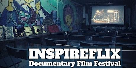 INSPIREFLIX Documentary Film Festival tickets