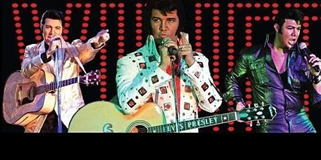 VINCE KING (Elvis Tribute Band) & BENNIE WHEELS ( Johnny Cash Tribute) tickets