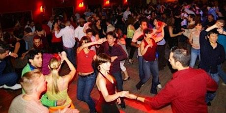 FREE SENSUAL BACHATA MONDAYS AT SANTA MONICA PROMENADE by Salsa Dragon tickets